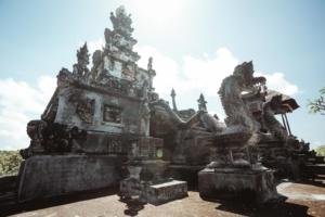 Chrám Pura Jagatnatha